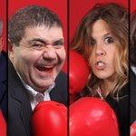 Image for the Tweet beginning: Sorteo 5 invitaciones (entradas dobles)
