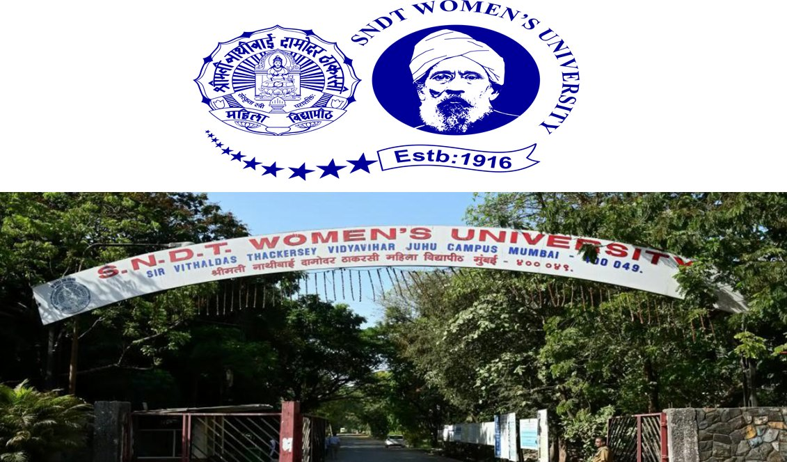 Teaching posts at SNDT Women's University, Mumbai, India
