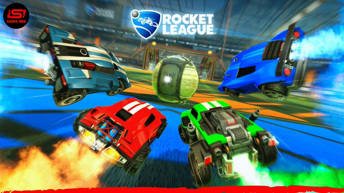 Rocket league #1 https://t.co/wbNyd7kycQ LIKE.SHARE.SUBSCRIBE  . #esports #football #FIFA21 #bbcfootball #RocketLeague #RocketLeagueWarrior #rocketleaguegame #Rocketry #Rockets #gaming #Gameplay #mightyducks #FalconAndTheWinterSoldier #fantasy #ESLProLeague #justiceforclass12 https://t.co/55HG6XyNHo