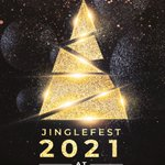 Image for the Tweet beginning: Christmas 2021! Book early to