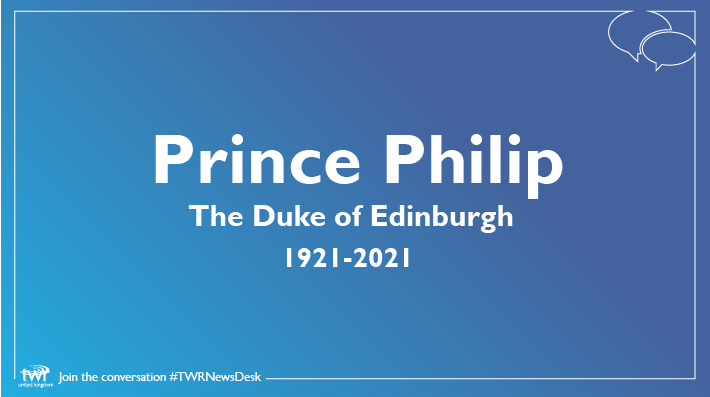 test Twitter Media - This evening on #TWRNewsDesk we'll be reflecting on the life of Prince Philip. We are joined by @CathButcher, co-author of 'The Servant Queen and the King She Serves.   Join us now: https://t.co/G6oQmw7Rm0 https://t.co/vXruq5NCLw