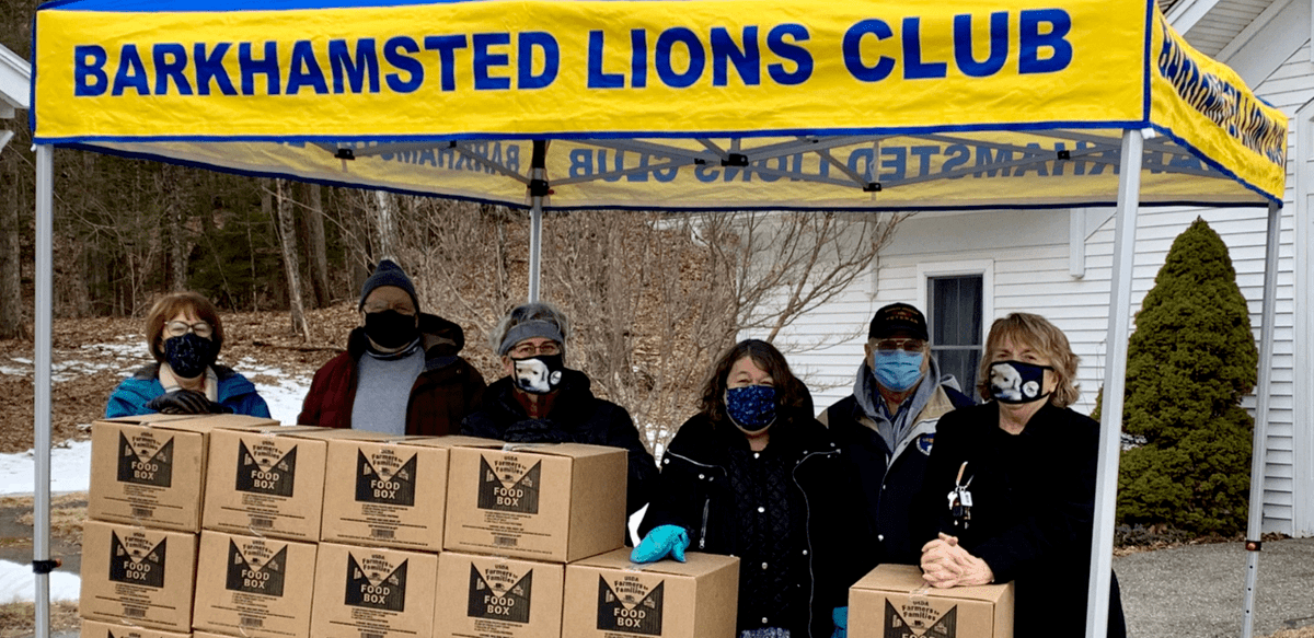 test Twitter Media - Lions in Barkhamsted, Connecticut, support local seniors during COVID-19 pandemic - including setting up appointments and transportation for vaccines. Full story on the Lions Blog: https://t.co/hoY8oE5TMZ #WeServe https://t.co/t4N5kTJ642