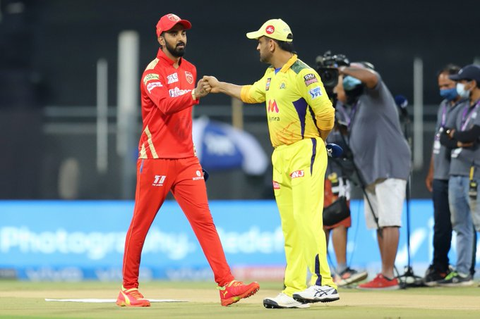 Watch CSK vs PB match Highlights IPL 2021 for free ,16 April – Who Won?