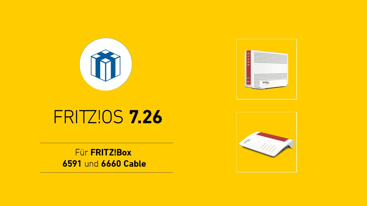 FRITZBox on Twitter