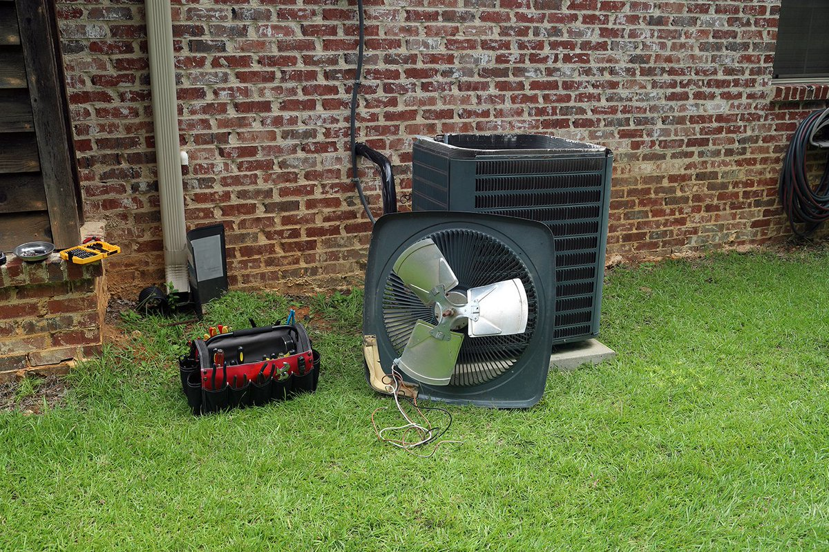 test Twitter Media - It's time for an HVAC tune-up! Have a contractor do annual pre-season check-ups on your heating and cooling system this spring to keep your system at peak performance and prevent future problems. #EnergyTip https://t.co/mFg9FxOXjU https://t.co/b92hlKGYxi