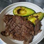 美味しいステーキを焼いたはずなのに?友達に「亀の死骸」と言われたものがこれ!