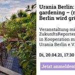 Image for the Tweet beginning: Morgen noch nichts vor? Die Autorïnnen