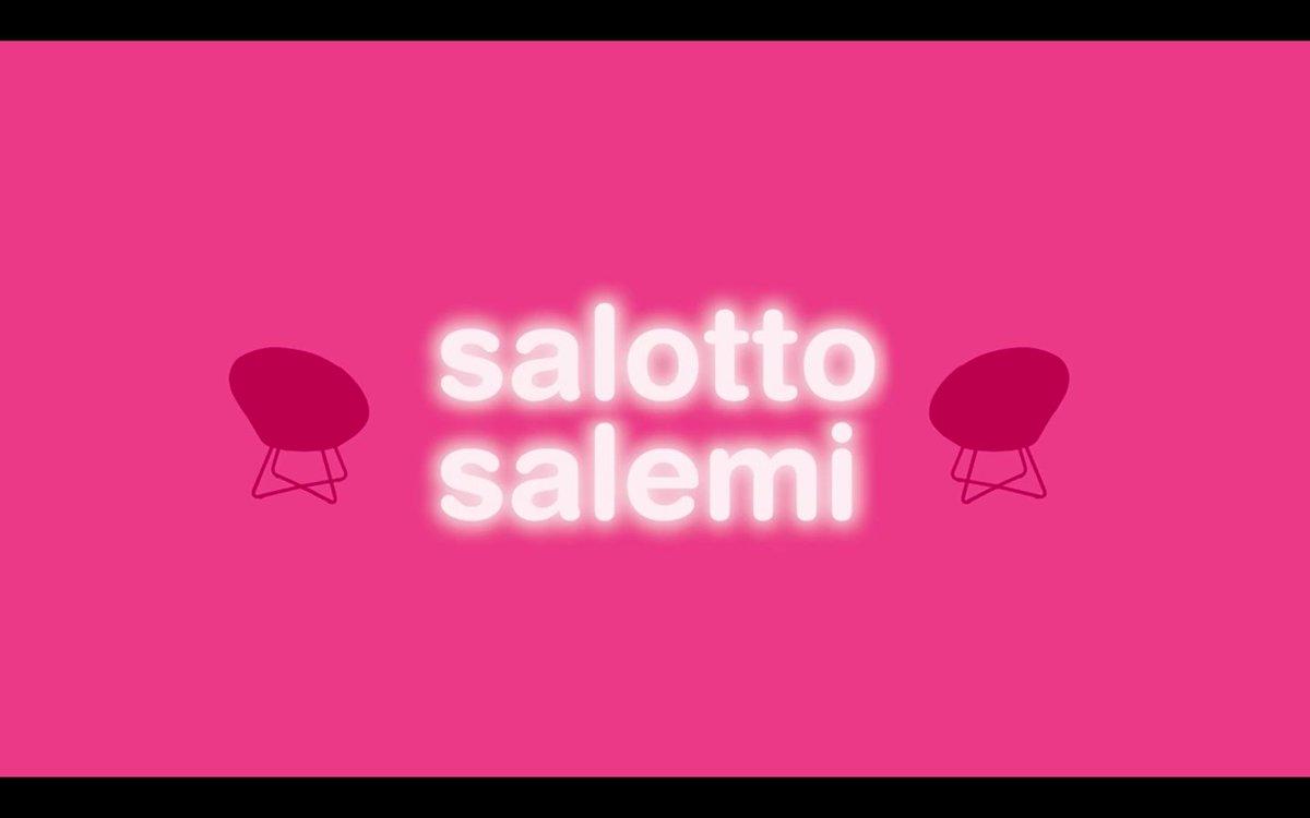 #SalottoSalemi