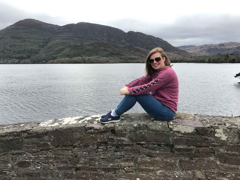 I miss exploring Kerry!! If you are lucky enough to have Kerry as your county to explore, enjoy it! The Muckross Lake Loop is definitely on my Irish activity list for when things open up more. https://t.co/mm6ufFWdHm https://t.co/33MbgT1XNH