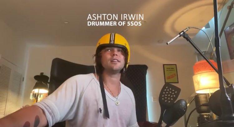 RT @supnrbloom: ashton: i'm drummer calum: i'm bassist michael: guitarist  luke: i'm hungry https://t.co/ncxhVjKAG3