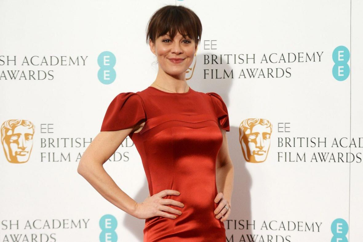 Very sad to say that Helen McCrory, who played Narcissa Malfoy in the Harry Potter films, has sadly passed away at the age of 52 from cancer. 💔  #RIPHelenMcCrory
