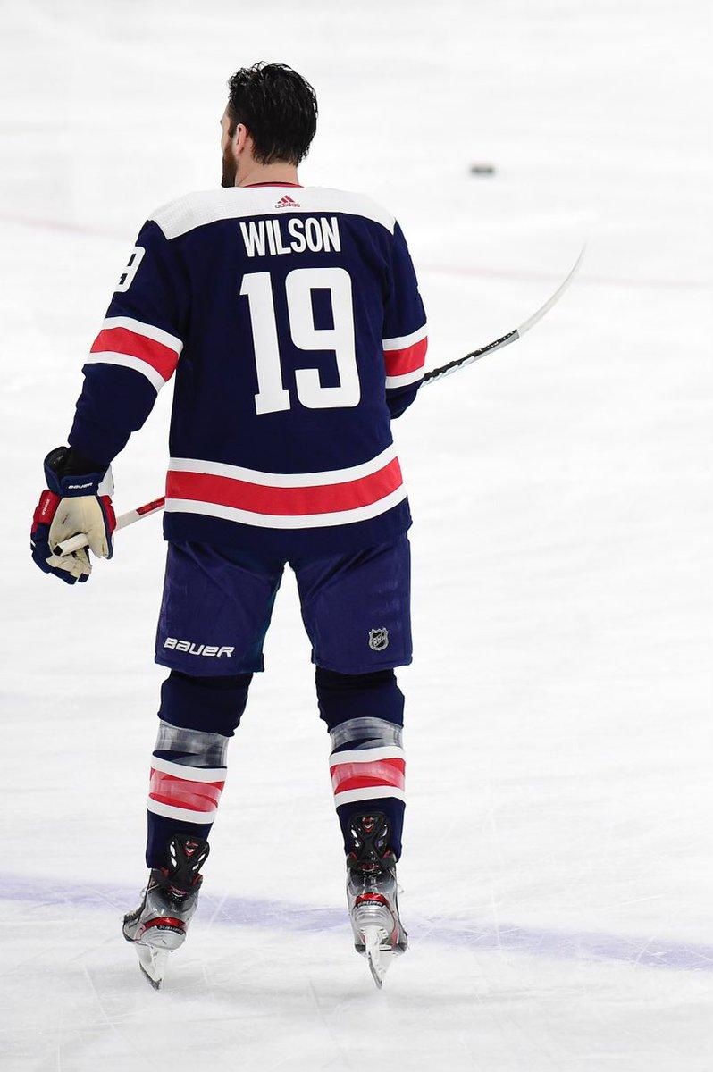 Tom Wilson Tom Wilso Twitter