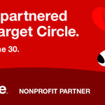 Image for the Tweet beginning: We're participating in the Target