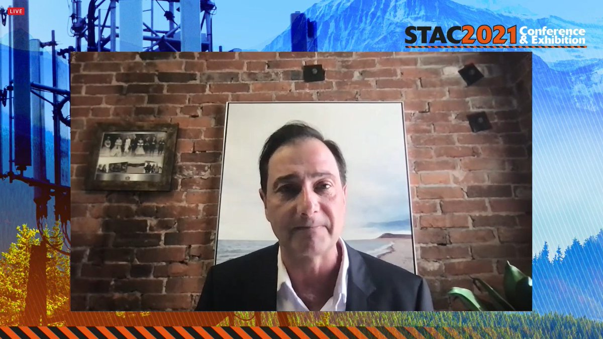 test Twitter Media - Thanks to @STAC_CSPA for a great annual conference. Wrapped up with CWTA President and CEO @RobertGhiz sharing his perspective on Canada's wireless and telecommunications industry, which contributes over $74B in GDP and supports over 630,000 jobs across Canada. https://t.co/IhzOyHev0W