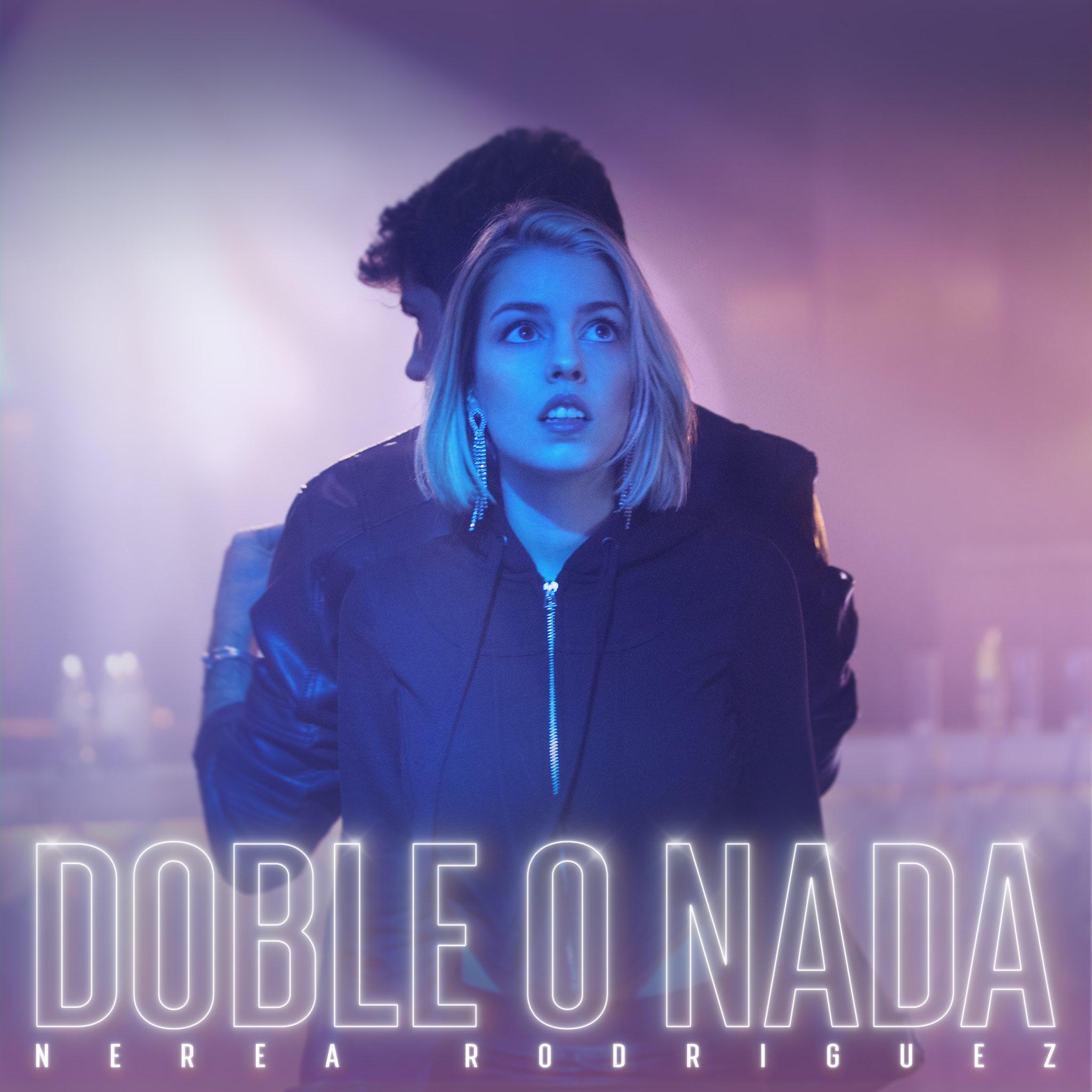 "Nerea Rodríguez (OT 2017) >> EP ""Doble o Nada"" - Página 4 EzHYknmXEAI0yZp?format=jpg&name=large"