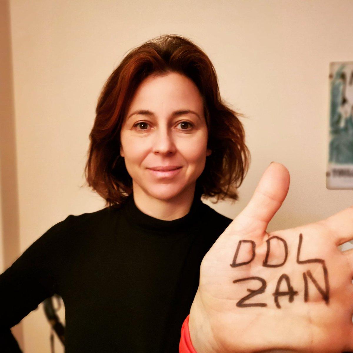 #DDLZan