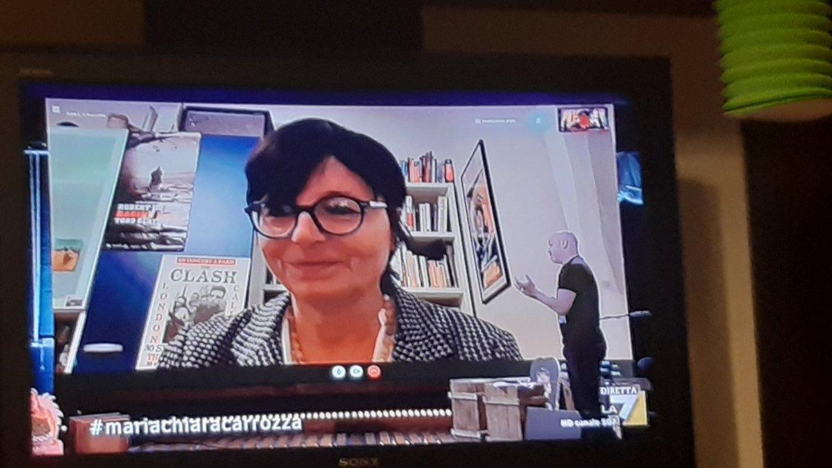 #mariachiaracarrozza