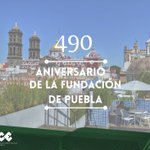 Image for the Tweet beginning: #490Aniversario de la fundación de