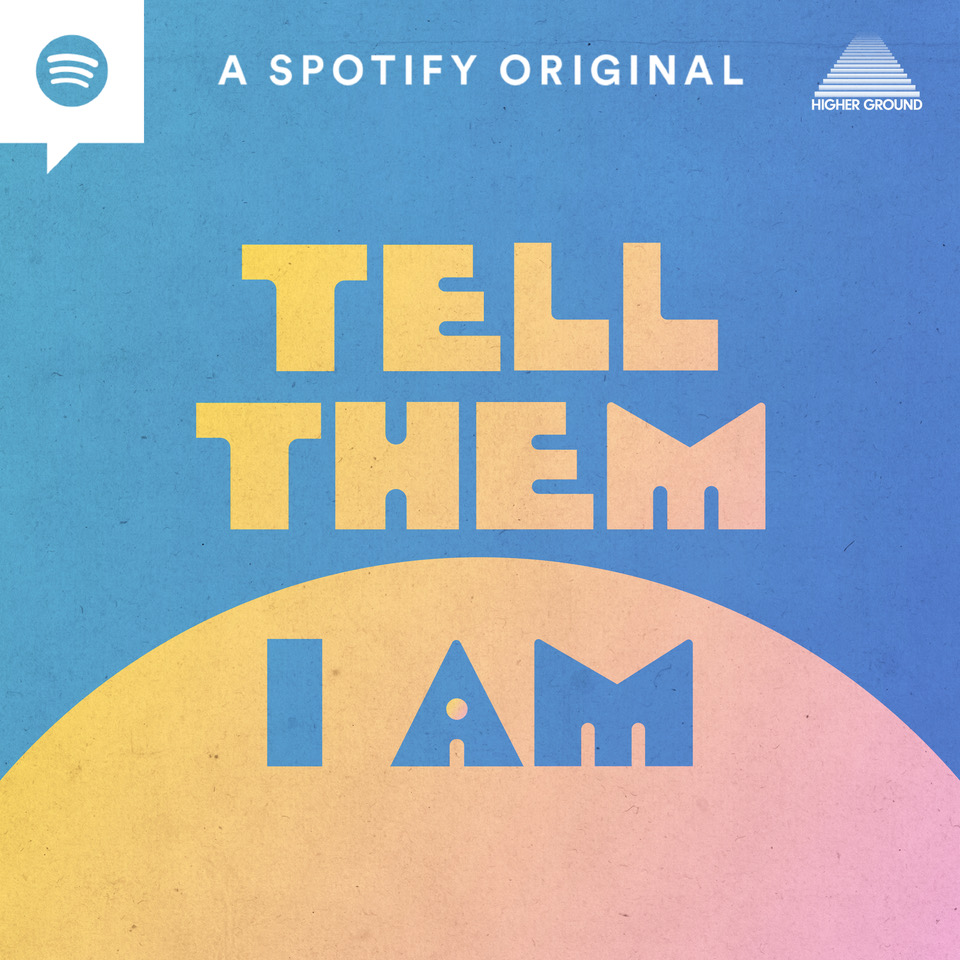 Barack and I started Higher Ground to give exciting new voices a platform to tell great stories. We're proud to share Season 2 of @meuceph's Tell Them, I Am—a podcast we think you'll love as much as we do. Listen now on Spotify: https://t.co/K9MC1AUSua https://t.co/Xegks8ynQs