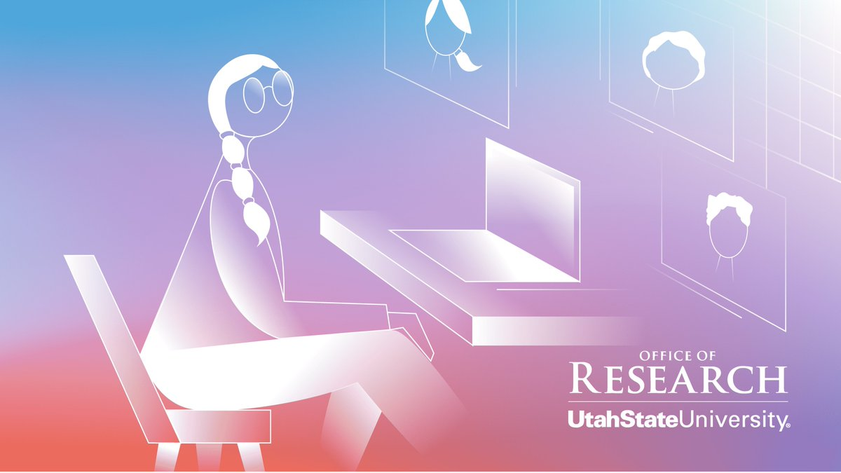 A virtual high-five to Teren Teeples, Mikelle Kearnes, Emilee Rickabaugh, Brandon Pace, Trent Peterson, and Marium Rasheed for their recognition at this year's USU Student Research Symposium! See what made them shine: https://t.co/A1G5e1pbTO @research_usu https://t.co/L8WRB4UfFP
