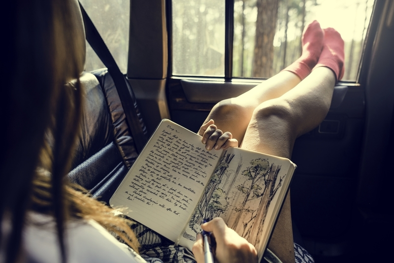 How to Create the Perfect Travel Journal - https://t.co/jaToNgOCyL #travels #traveljournal https://t.co/JXo6Pn7Okv