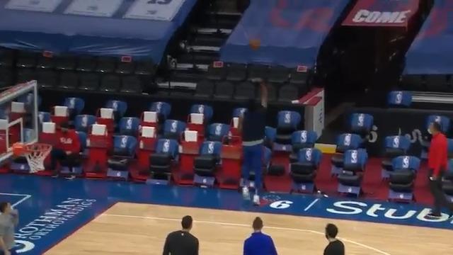 @NBA's photo on 76ers