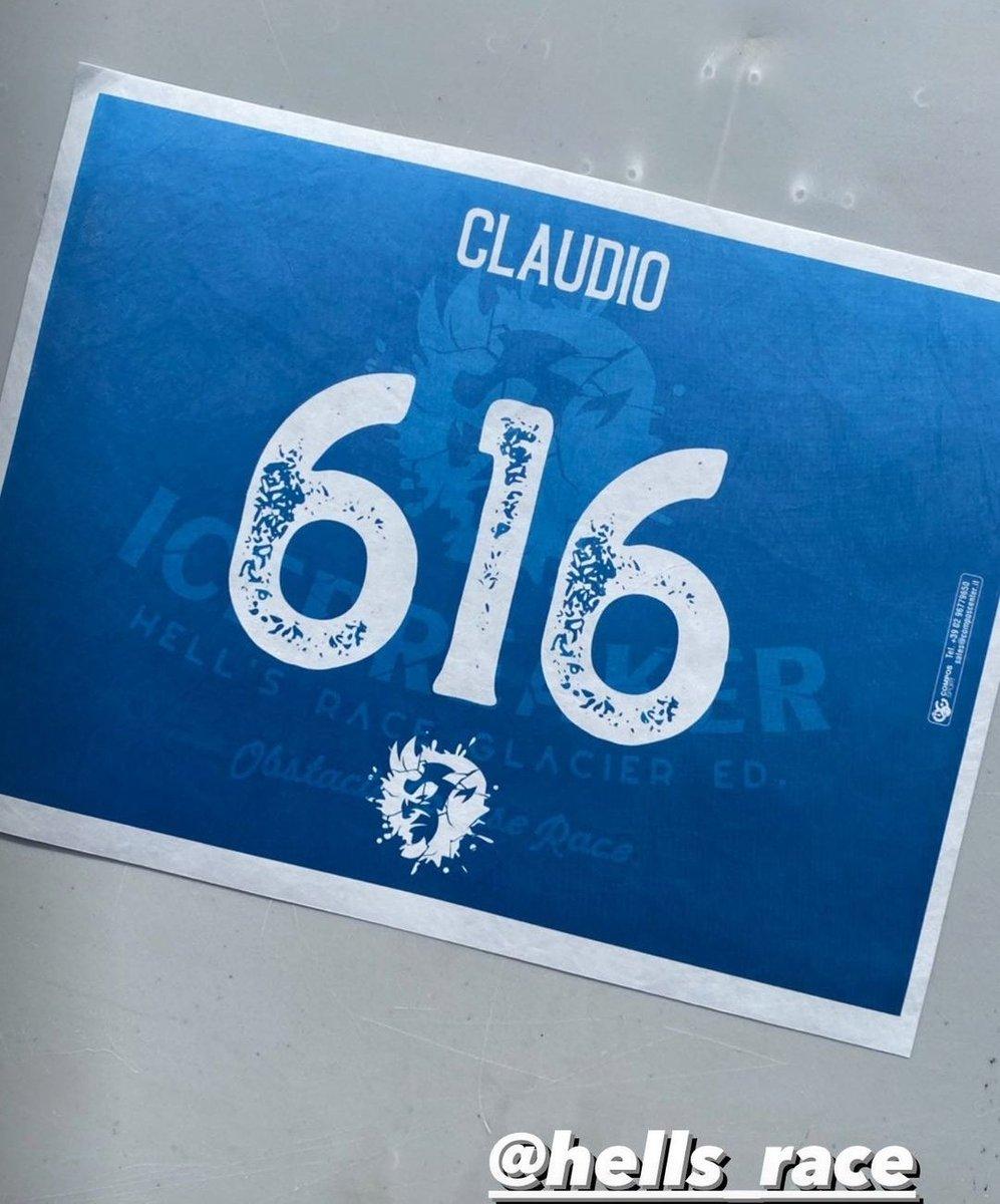 #ClaudioSona