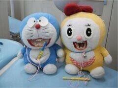 安易に導入してはいけない?歯科界にキャラクターを導入した結果!