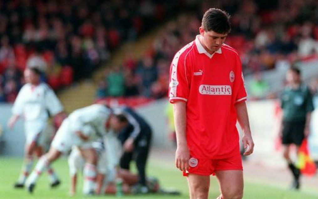 This day 1999 | Aberdeen 0-4 Dundee United at Pittodrie (Dodds, Miller, Olofsson, Dodds) | #DUFC https://t.co/qi6Lc3EKa0