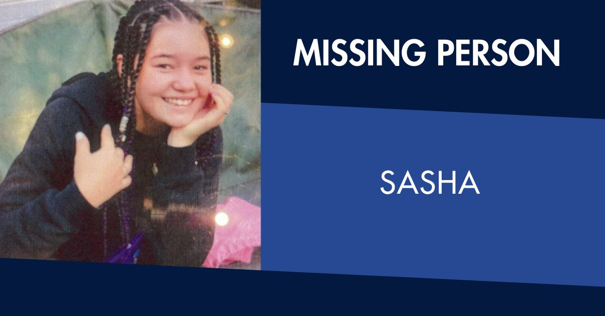 Police and family hold concerns for Sasha's welfare as she has a medical condition that requires treatment. Sasha is known to frequent the Wangaratta and Myrtleford areas https://t.co/NW7z93eupf  📞 Wangaratta Police Station (03) 5723 0888 https://t.co/KzUow4kRRX