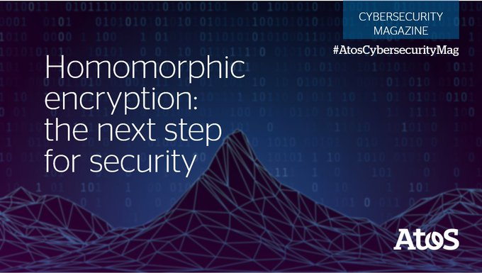 Is homomorphic encryption (HE) the future of #Cloud security? In this blog, our expert...