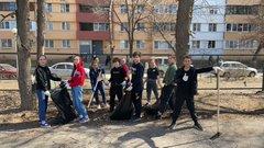 Тольятти - чистый город!