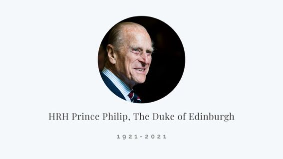 test Twitter Media - Today is a time to stop and reflect as HM The Queen with her family say farewell to her husband and we say goodbye to a man who served this country for over seven decades. #PrincePhilipfuneral https://t.co/3l19dtjLeq