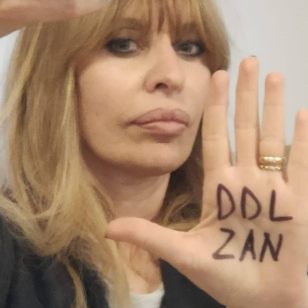 #DDLZanLeggeControOmofobia