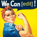 Help improve the coverage of women in Wikipedia! Join @Emory Libraries for our online Wikipedia Edit-a-thon on Wed Apr 21, 3-5 p.m. More info and signup: https://t.co/WKxr6dqZBO #Emory #WikiEdit #ArtFeminism