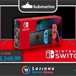 Image for the Tweet beginning: 🛒 OFERTA - Nintendo Switch