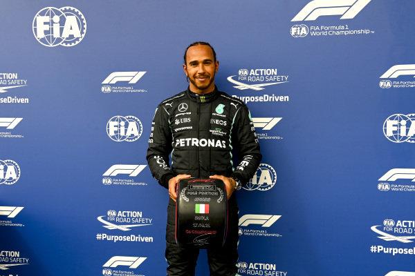 Lewis #F1 #EmiliaRomagnaGP #ImolaGP