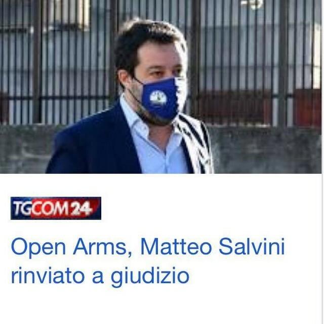 Forza Matteo