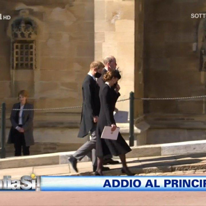 #PrincePhilipfuneral