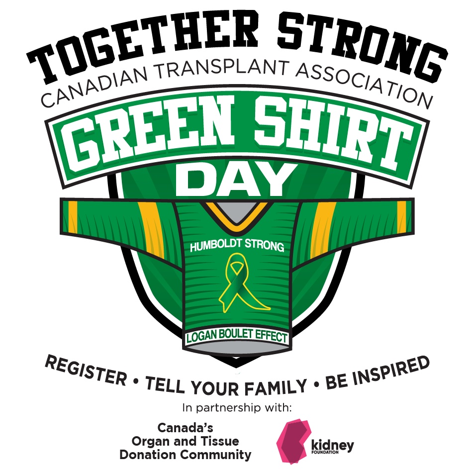 GreenShirtDay photo