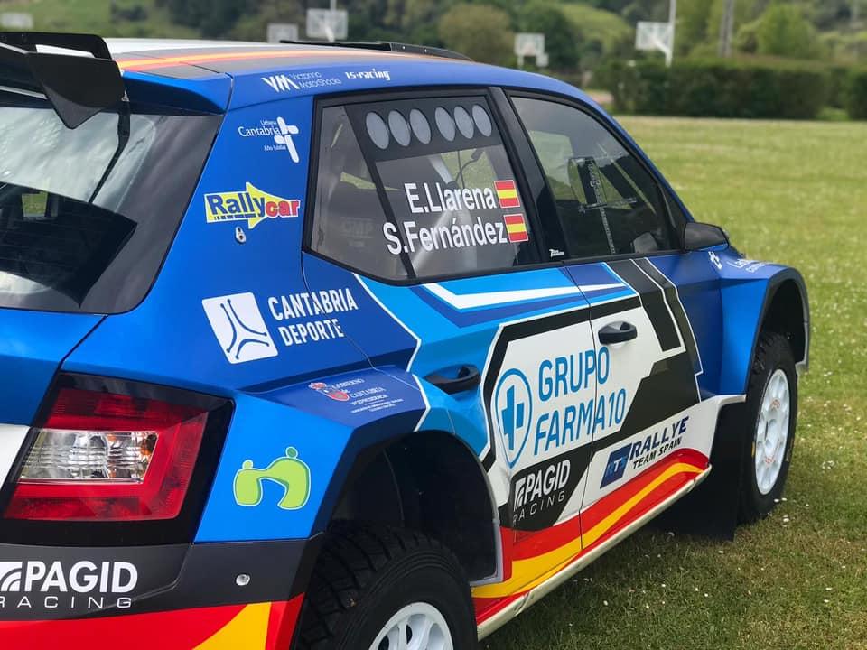 FIA European Rally Championship: Temporada 2021 - Página 6 EzMMk2BVcAAblqE?format=jpg&name=medium