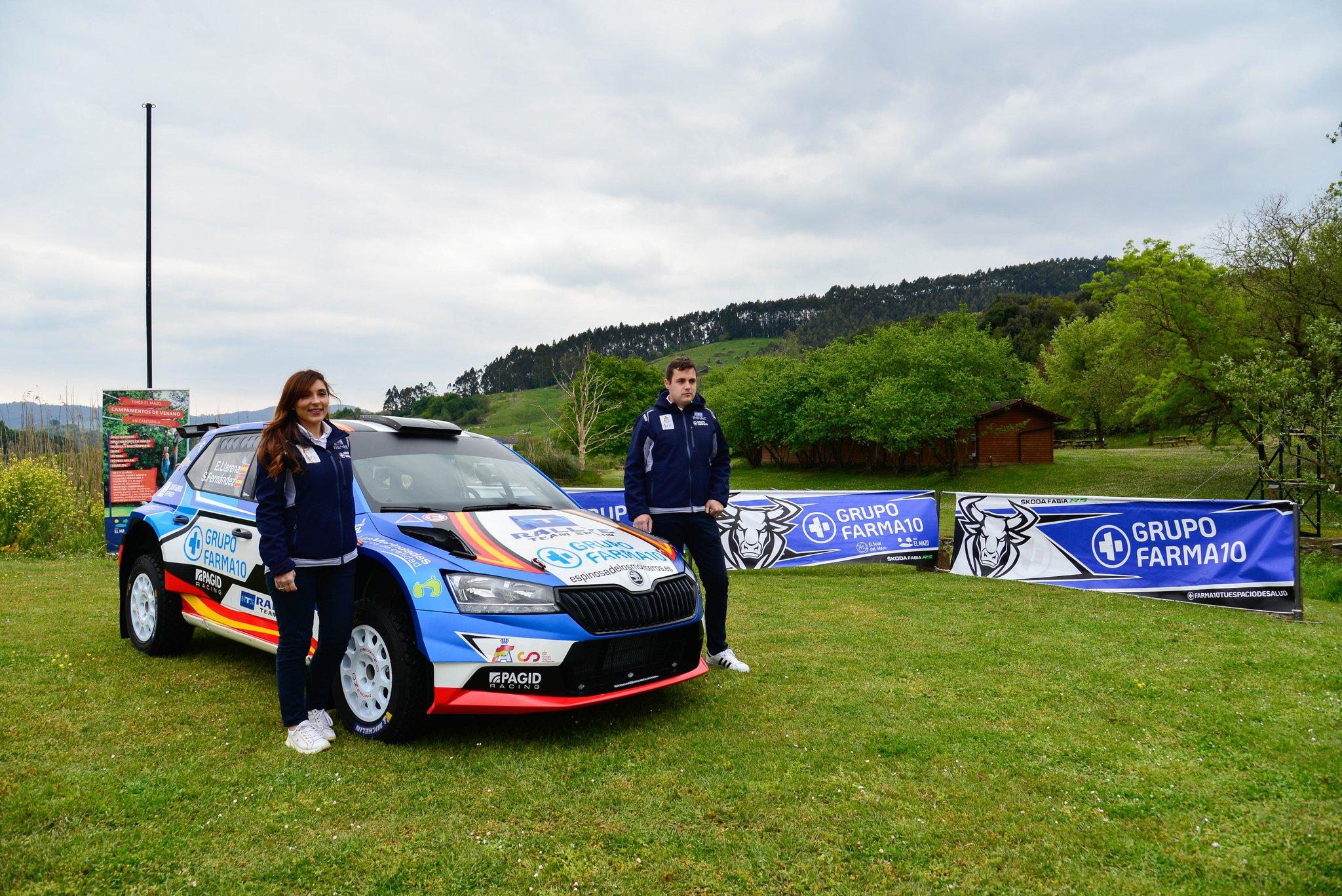 FIA European Rally Championship: Temporada 2021 - Página 6 EzMMmVmVkAM-brU?format=jpg&name=large