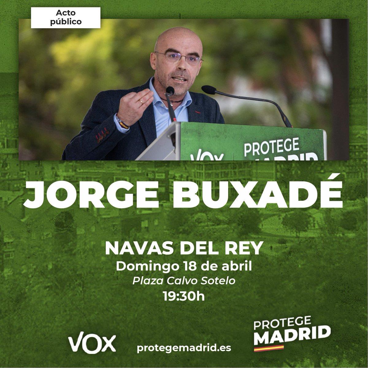@Jorgebuxade's photo on Navas