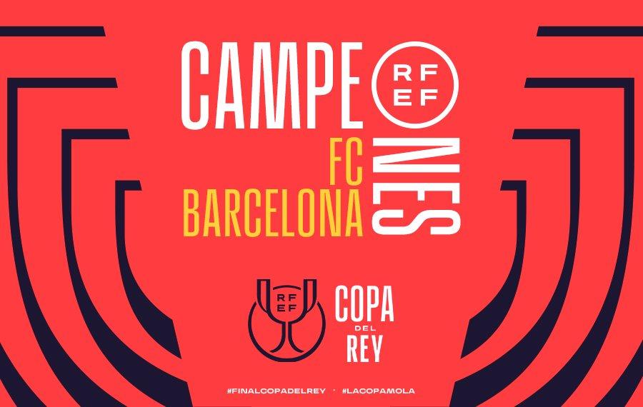 @rfef's photo on #CopaDelRey