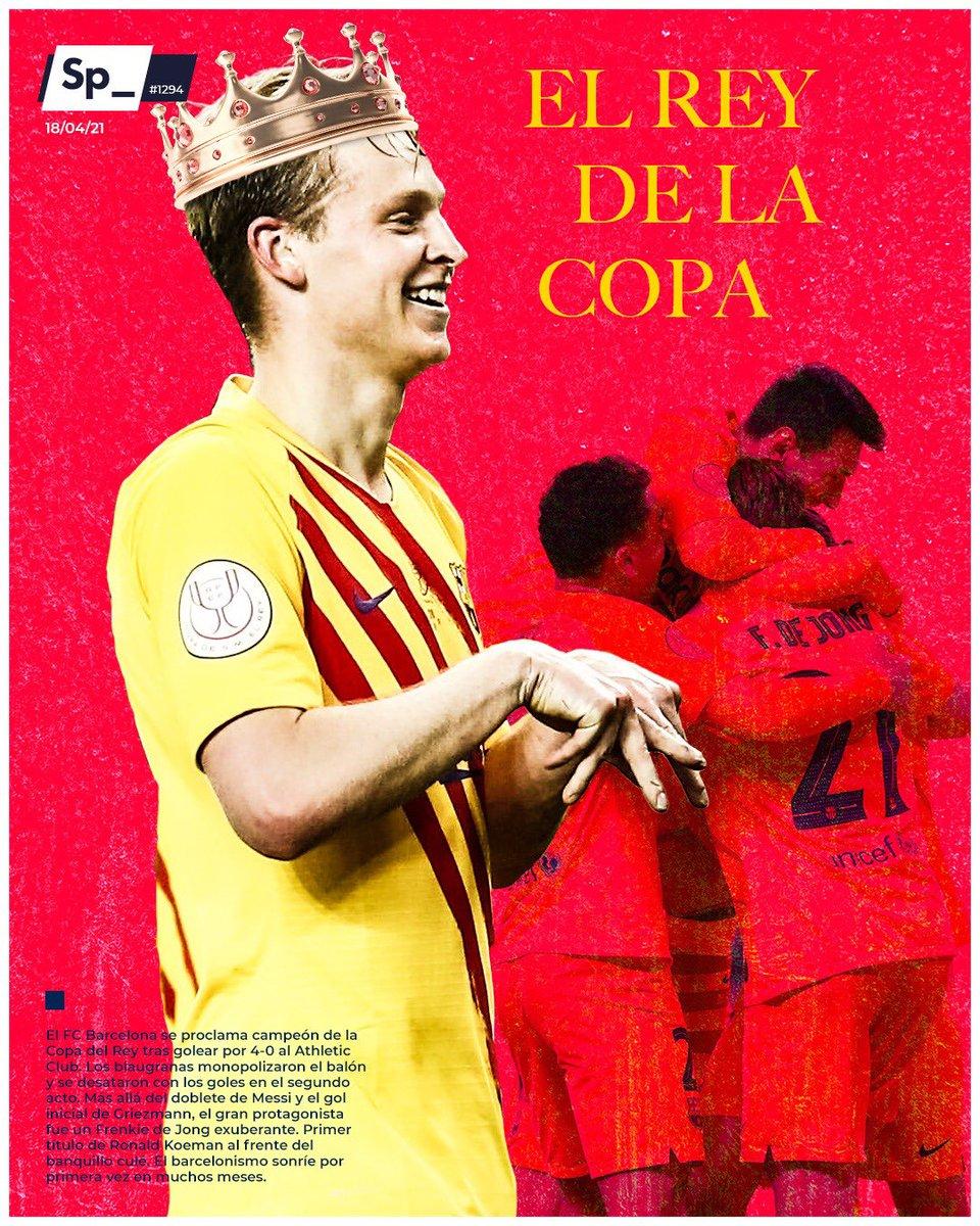 @SpheraSports's photo on #CopaDelRey