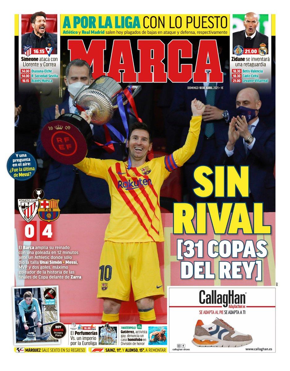@marca's photo on #CopaDelRey