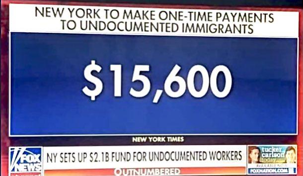 RT @rubnpulido: Cómo promover la inmigración ilegal. https://t.co/joq9ARfDQT
