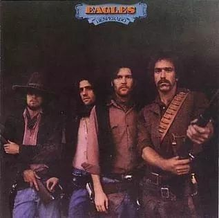 In music history, today in 1973, the Eagles Desperado album is released.  🎶