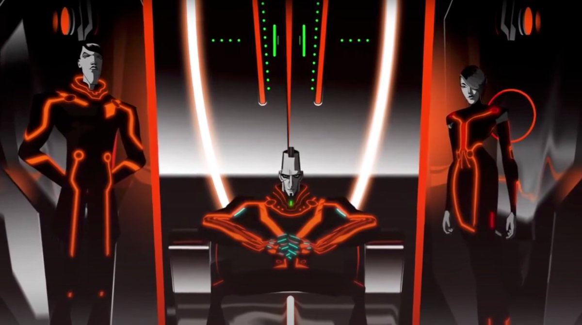 #tron #tronuprising #tronlegacy #daftpunk #scifi #animation #tron3 #art #creative #design #disney #spiderverse #love #death #robots #alberto #mielgo #charlie #bean #sequel #science #fiction #nerd #cyberpunk #motorcycle #neon #light #glow #TRONLIVES #FLYNNLIVES #chriqui #villain