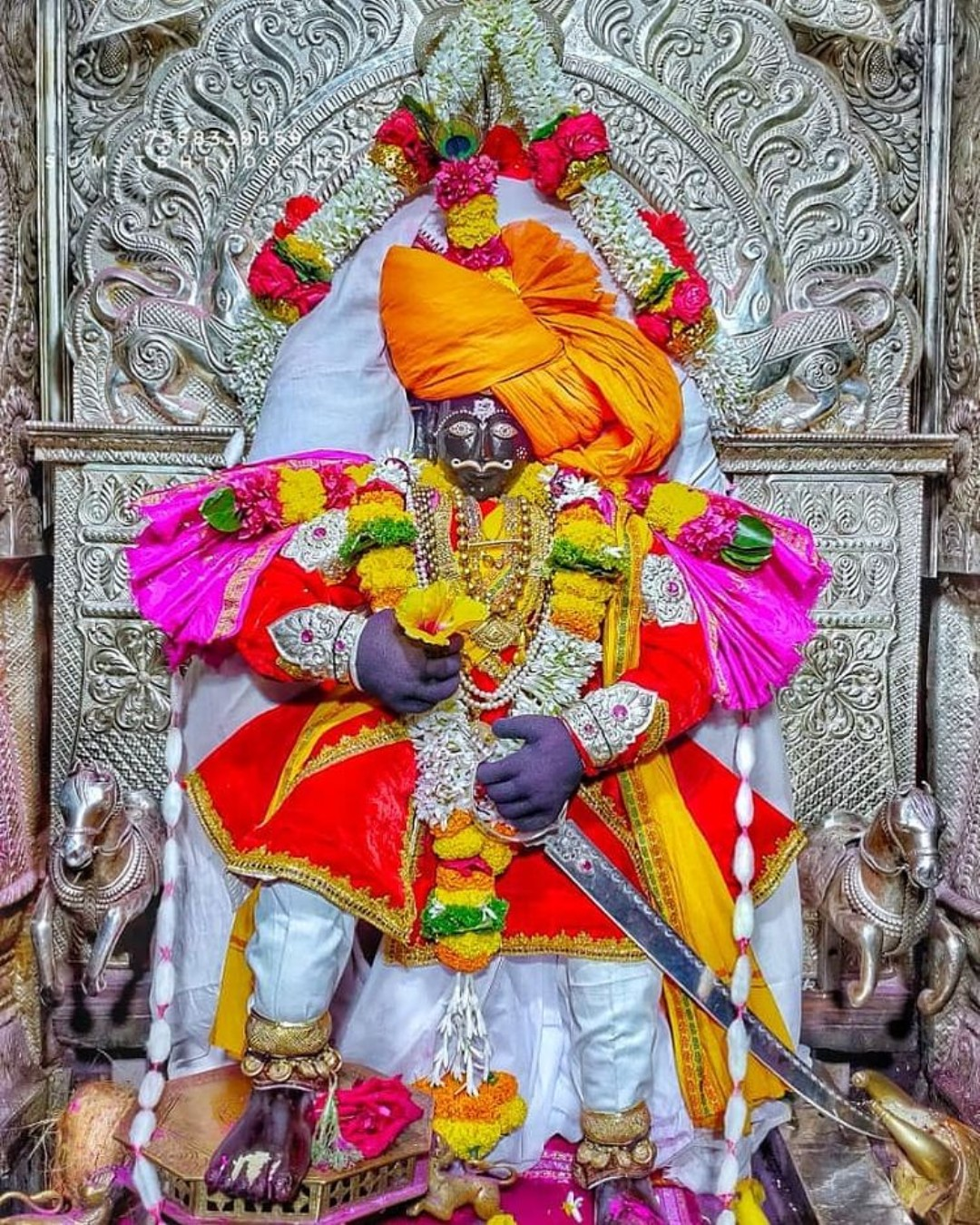 DakhkhanchaRajaJyotiba #marathistars ...